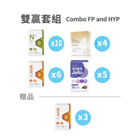 Combo FP and HYP