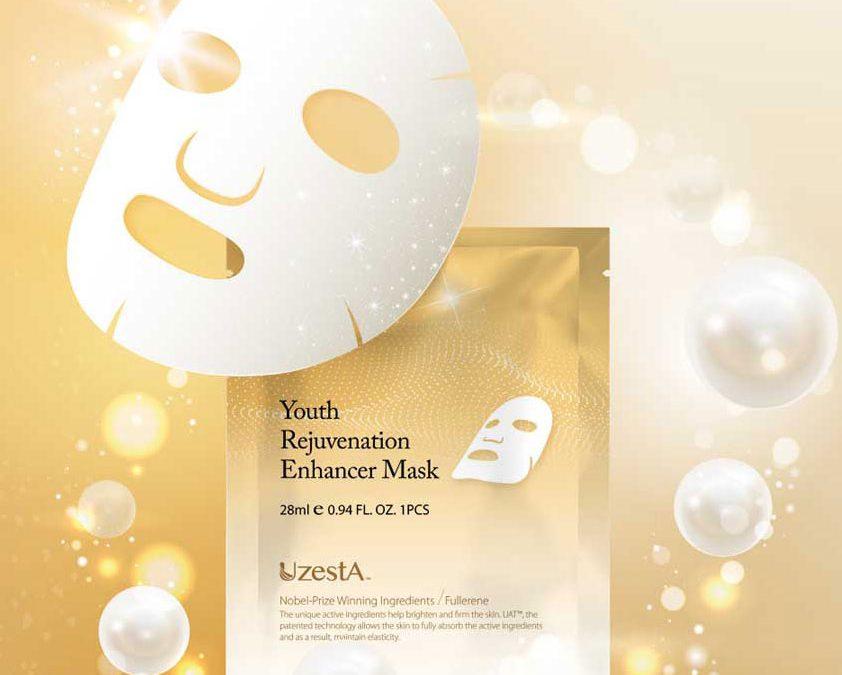 Youth Rejuvenation Enhancer Mask