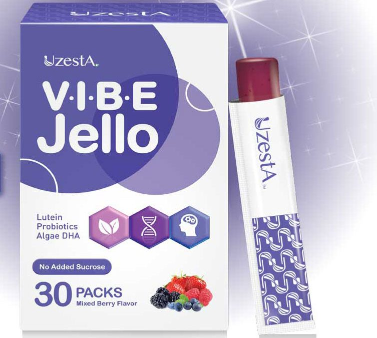 Vibe Jello